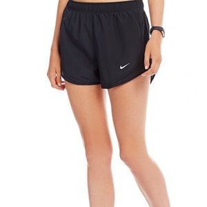 Nike Shorts - Black Nike Dryfit running shorts